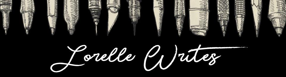 Lorelle Writes